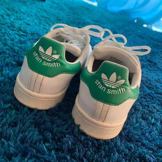 adidas - adidas スタンスミス 緑