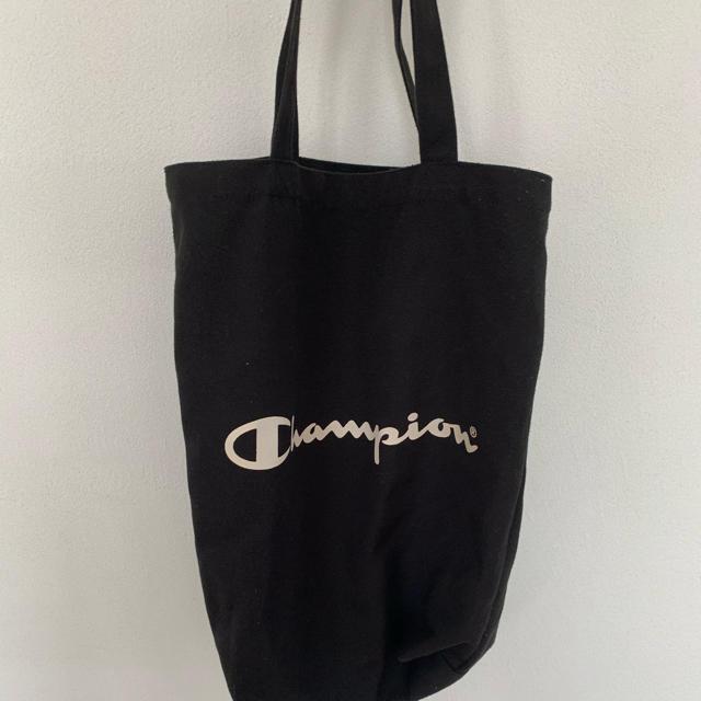 Champion(チャンピオン)のチャンピオン トートバッグ メンズのバッグ(トートバッグ)の商品写真