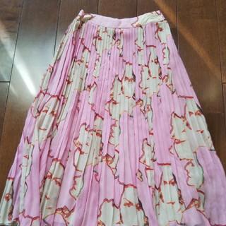 CHANEL - シャネルのプリーツスカート