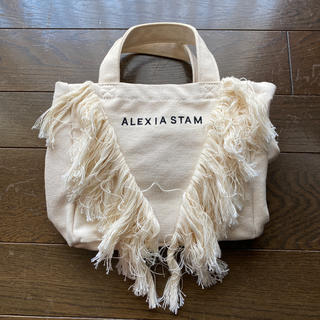 ALEXIA STAM - トートバック