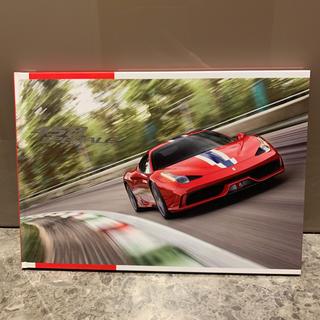 フェラーリ(Ferrari)のsss様専用 Ferrari フェラーリ 458スペチアーレ カタログ(カタログ/マニュアル)