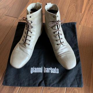 ジャンニバルバート(GINNNI BARBATO)のジャンニバルバート ブーツ(ブーツ)