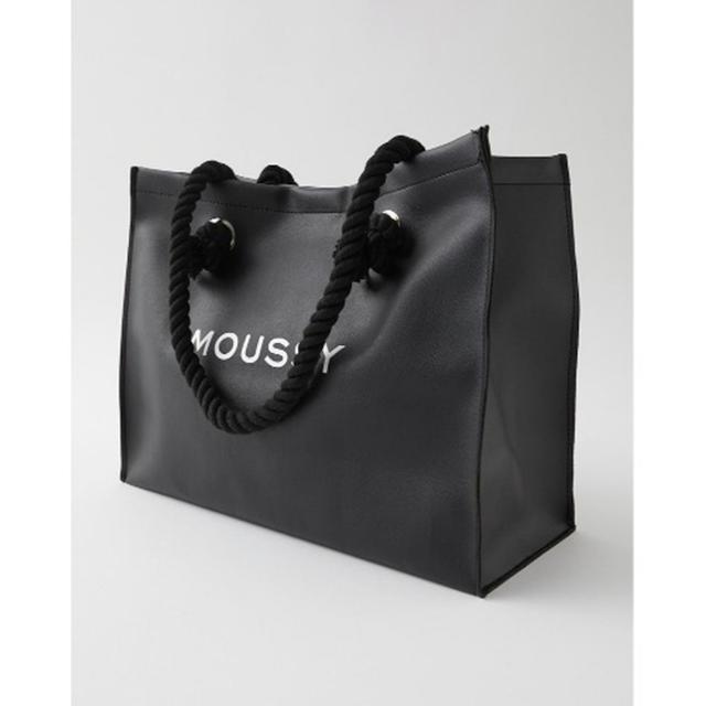 moussy(マウジー)のMOUSSY ショルダーバッグ 新品 メンズのバッグ(ショルダーバッグ)の商品写真