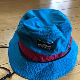 ヴァンズ(VANS)のvans 帽子 54cm(帽子)
