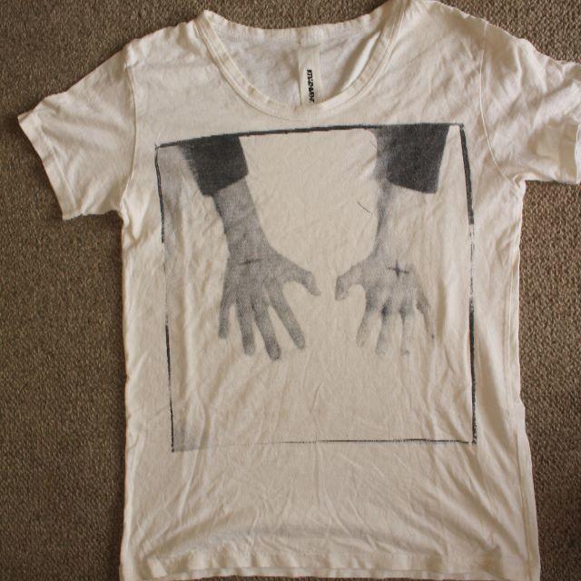 ATTACHIMENT(アタッチメント)のアタッチメント ATTACHMENT Tシャツ M メンズのトップス(Tシャツ/カットソー(半袖/袖なし))の商品写真