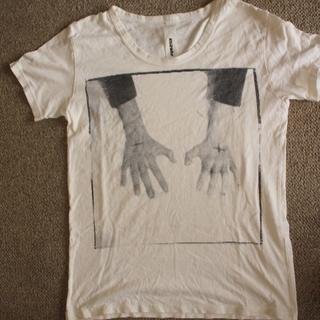 アタッチメント(ATTACHIMENT)のアタッチメント ATTACHMENT Tシャツ M(Tシャツ/カットソー(半袖/袖なし))