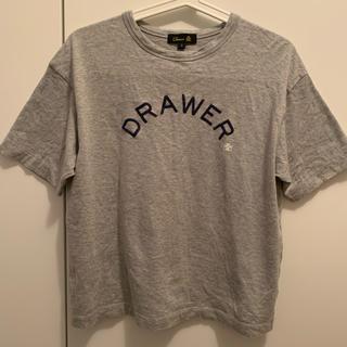 Drawer - Drawer☆2018SS ロゴTシャツ