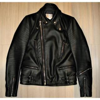 Lewis Leathers - Lewis Leathers ルイスレザー ライトニング 391T 36 美品