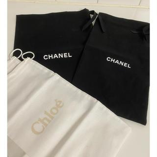 CHANEL - シャネル CHANEL バッグ 布袋