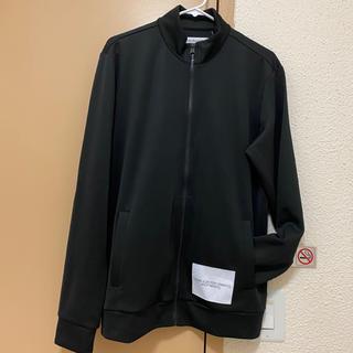 Calvin Klein - 【USサイズLラスト1点★定価の1/3の価格】カルバンクライン ZIP ウェア