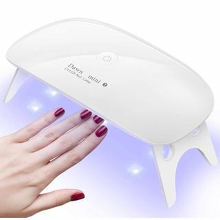 UVと LEDダブルライト ジェルネイル と レジンクラフト用