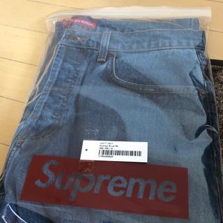 Supreme - supreme loose fit jean 32