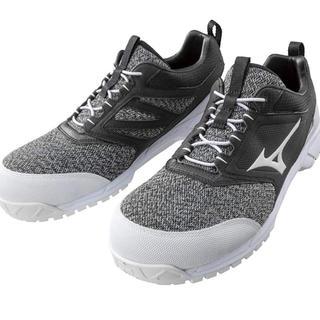 MIZUNO - ミズノ 安全靴