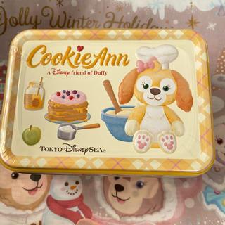 ダッフィー(ダッフィー)の定価以下! クッキーアン クッキー(菓子/デザート)