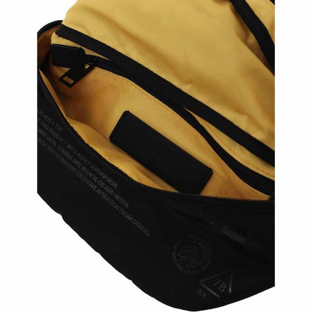 DIESEL(ディーゼル)の残り僅か!ディーゼル ボディバッグ 新品 メンズのバッグ(ボディーバッグ)の商品写真