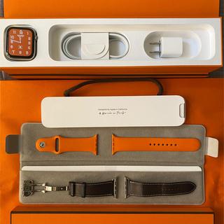 Hermes - Applewatch HERMES series4  Cellularモデル