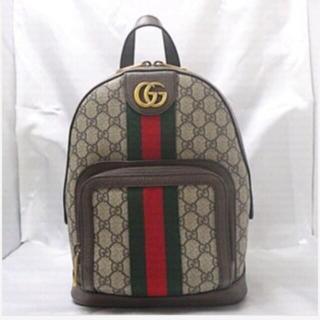 Gucci - gucci スモールバックパック