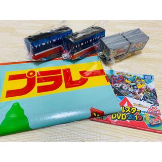 Takara Tomy - 送料込み!プラレール博 60周年記念セット 5点セット