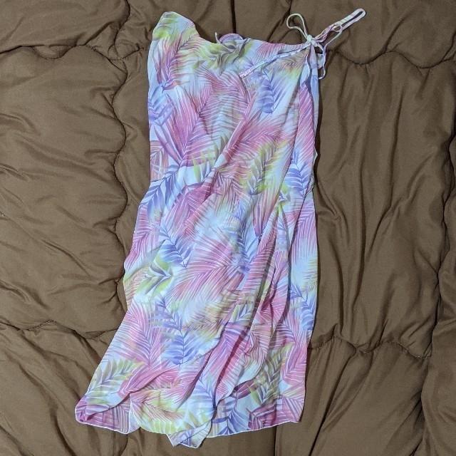 水着☆パレオ付き レディースの水着/浴衣(水着)の商品写真