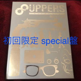 カンジャニエイト(関ジャニ∞)の関ジャニ∞/8UPPERS 初回限定 special盤(ポップス/ロック(邦楽))