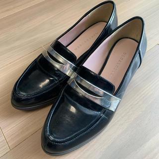 マーキュリーデュオ(MERCURYDUO)のマーキュリーデュオ ローファー(ローファー/革靴)
