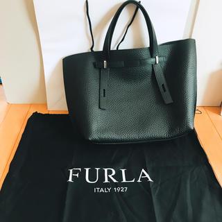 フルラ(Furla)の★美品★FURLA フルラ メンズバッグ 正規品 大人気商品 今期モデル爆安(トートバッグ)