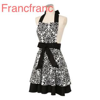 Francfranc - Francfranc フランフラン パリーフルエプロン