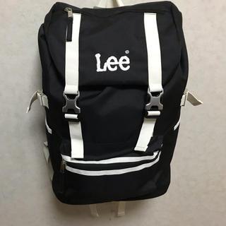 Lee - Lee リュック million デイパック 軽量 通学 320-4800