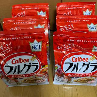 カルビー(カルビー)のカルビー フルグラ 800g✕6袋(米/穀物)