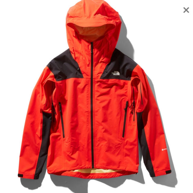THE NORTH FACE(ザノースフェイス)のノースフェイス  スーパークライムxl メンズのジャケット/アウター(ナイロンジャケット)の商品写真