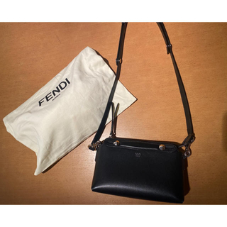 FENDI - 正規品★FENDIフェンディスモールBAG バイザウェイミニ ショルダーバッグ
