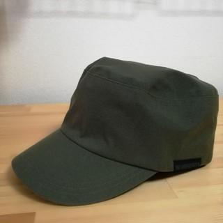 THE NORTH FACE - 未使用 ノースフェイス ワークキャップ ゴアテックス NORTH ハット 帽子