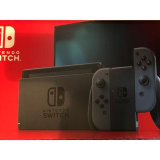 Nintendo Switch - Nintendo Switch NINTENDO SWITCH スイッチ 本体