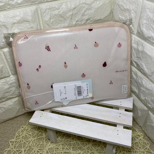 gelato pique(ジェラートピケ)のジェラートピケ 母子手帳ケース キッズ/ベビー/マタニティのマタニティ(母子手帳ケース)の商品写真