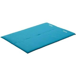 ロゴス(LOGOS)のLOGOS ロゴス (超厚)セルフインフレートマット・DUO アウトドア マット(寝袋/寝具)