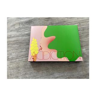 ADDICTION - ADDICTION ノベルティ リミテッドエディションコンパクト