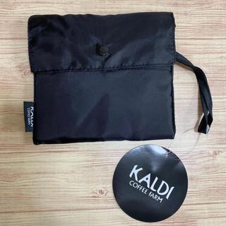 KALDI - カルディエコバック ブラック