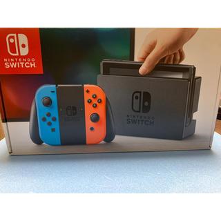 任天堂 - 任天堂 Switch 旧型