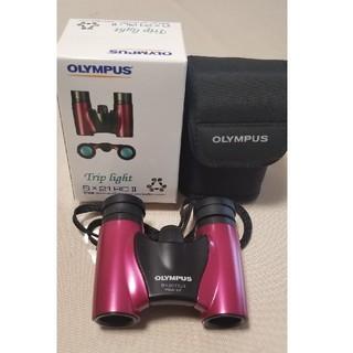 オリンパス(OLYMPUS)のOLYMPUS 双眼鏡(その他)