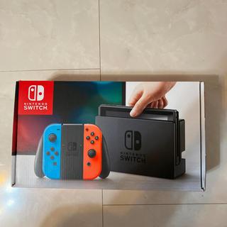 Nintendo Switch - 任天堂 スイッチ 中古美品