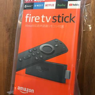Amazon ファイヤースティックTV