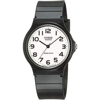 CASIO - 星野源さん着用モデル CASIO 腕時計 MQ-24-7B2LLJF