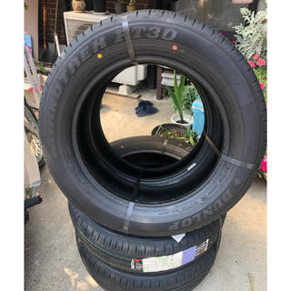 DUNLOP - 新品タイヤ DUNLOP GRANDTREKPT30 225/60R18