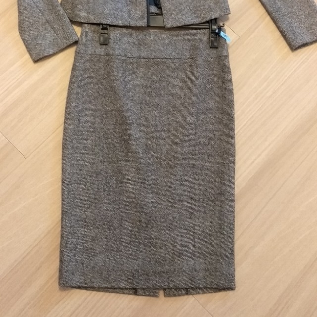 UNTITLED(アンタイトル)のUNTITLED スカートスーツ 1 レディースのフォーマル/ドレス(スーツ)の商品写真