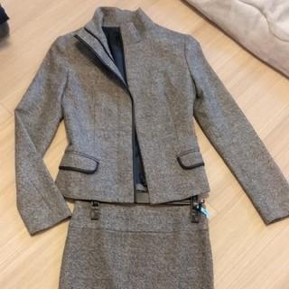 UNTITLED - UNTITLED スカートスーツ 1