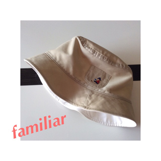 familiar - familiar ファミリア⭐️帽子 55