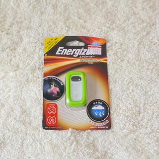エナジャイザー(Energizer)の【新品】エナジャイザー ウェアラブルライト(ライト/ランタン)