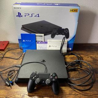 PlayStation4 - SONY PlayStation4 本体 1TB CUH-2100BB01