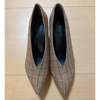 マウジー(moussy)のmoussy シューズ(ローファー/革靴)