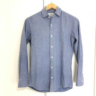UNITED ARROWS - 【期間限定価格】ユナイテッドアローズの長袖シャツ